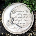 Memories of You Garden Memorial Stone (BEST SELLER)