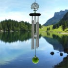 "Small ""TREE OF LIFE"" Wind Chime (BEST SELLER)"