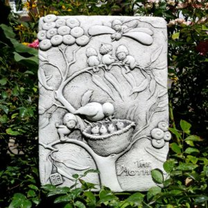 Joys of Motherhood Plaque - Mary Engelbreit
