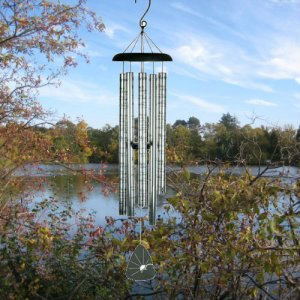 "Large 44"" Sonnet Chime ""MEMORIES"" (BEST SELLER)"