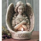 Angel Memories Votive Candle Holder