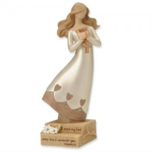 Thinking of You Figurine (BEST SELLER)