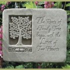 Roots of Love Plaque (BEST SELLER)