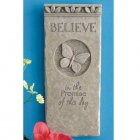 Believe in the Promise Plaque